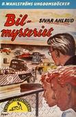Tvillingdetektiverna 20 - Bil-mysteriet