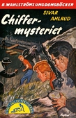 Tvillingdetektiverna 26 - Chiffer-mysteriet