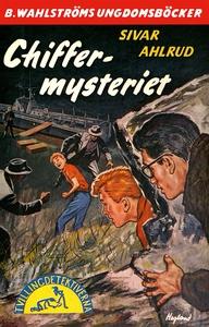 Tvillingdetektiverna 26 - Chiffer-mysteriet (e-