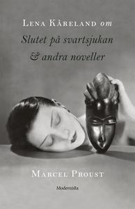 Om Slutet på svartsjukan & andra noveller av Ma