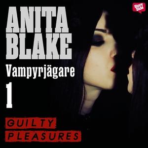 Guilty pleasures (ljudbok) av Laurell K Hamilto