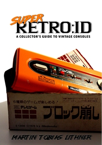 Super Retro:id: A Collector's Guide to Vintage