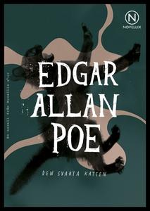 Den svarta katten (e-bok) av Edgar Allen Poe