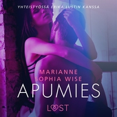 Apumies – eroottinen novelli