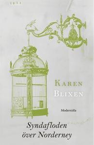 Syndafloden över Norderney (e-bok) av Karen Bli