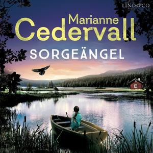 Sorgeängel (ljudbok) av Marianne Cedervall