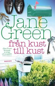 Från kust till kust (e-bok) av Jane Green