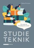 Studieteknik - din guide till framgångsrika studier