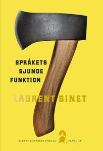 Språkets sjunde funktion (e-bok) av Laurent Bin