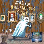 Spökfamiljen - Bonusfarfars fisar
