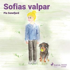 Sofias valpar (ljudbok) av Pia Sonefjord