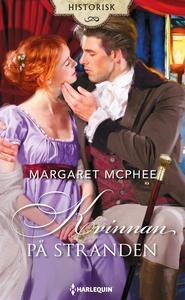 Kvinnan på stranden (e-bok) av Margaret McPhee