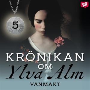 Vanmakt (ljudbok) av Ida S. Skjelbakken