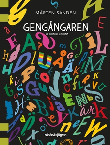 Gengångaren (e-bok) av Mårten Sandén, Rebecka N