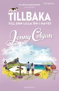 Tillbaka till den lilla ön i havet (e-bok) av J