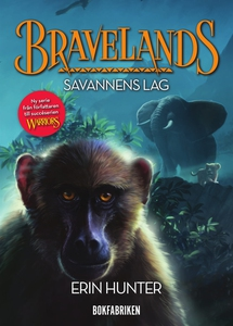Bravelands - Savannens lag (e-bok) av Erin Hunt