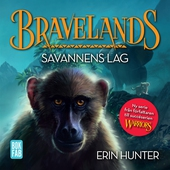 Bravelands - Savannens lag