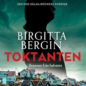 Toktanten (ljudbok) av Birgitta Bergin