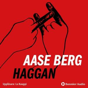 Haggan (ljudbok) av Aase Berg