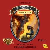 Torgor - minotauren