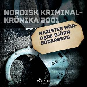 Nazister mördade Björn Söderberg (ljudbok) av D