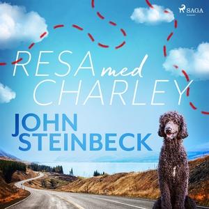 Resa med Charley (ljudbok) av John Steinbeck