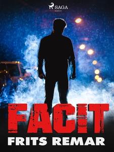Facit (e-bok) av Frits Remar