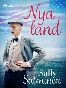 Nya land (e-bok) av Sally Salminen