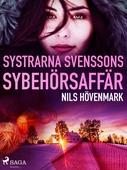 Systrarna Svenssons sybehörsaffär