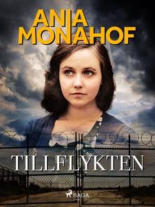 Tillflykten (e-bok) av Ania Monahof