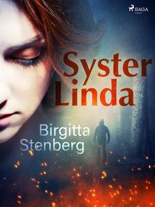 Syster Linda (e-bok) av Birgitta Stenberg