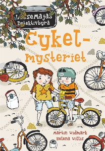 Cykelmysteriet (e-bok) av Martin Widmark