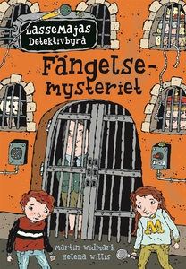 Fängelsemysteriet (e-bok) av Martin Widmark
