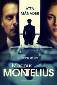 Åtta månader (e-bok) av Magnus Montelius