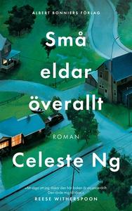 Små eldar överallt (e-bok) av Celeste Ng