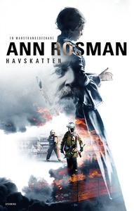 Havskatten (e-bok) av Ann Rosman