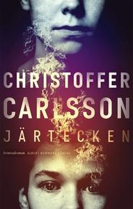 Järtecken (e-bok) av Christoffer Carlsson