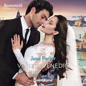 Vinter i Venedig (ljudbok) av Jane Porter