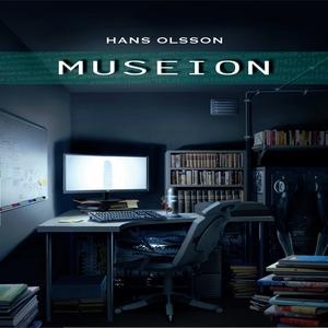 Museion (ljudbok) av Hans Olsson