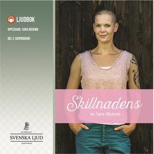Djupbäddar (ljudbok) av Sara Bäckmo