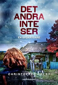 Det andra inte ser (e-bok) av Christoffer Holst