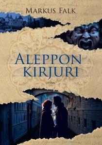 Aleppon kirjuri (e-bok) av Markus Falk