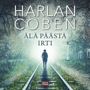 Älä päästä irti (ljudbok) av Harlan Coben
