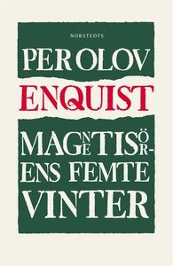 Magnetisörens femte vinter (e-bok) av Per Olov