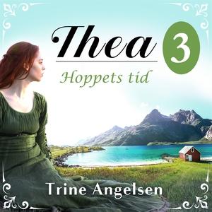 Hoppets tid: En släkthistoria (ljudbok) av Trin