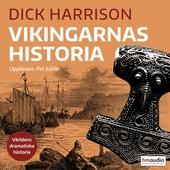 Vikingarnas historia