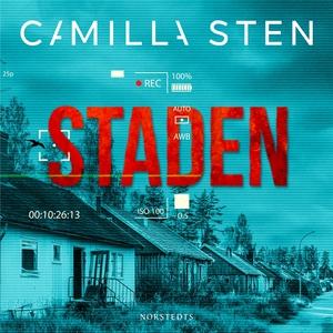 Staden (ljudbok) av Camilla Sten