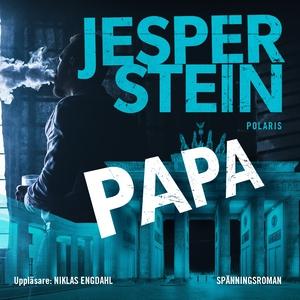 Papa (ljudbok) av Jesper Stein