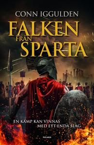 Falken från Sparta (e-bok) av Conn Iggulden