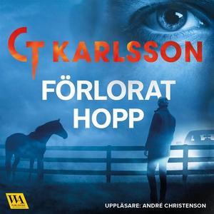 Förlorat Hopp (ljudbok) av C T Karlsson